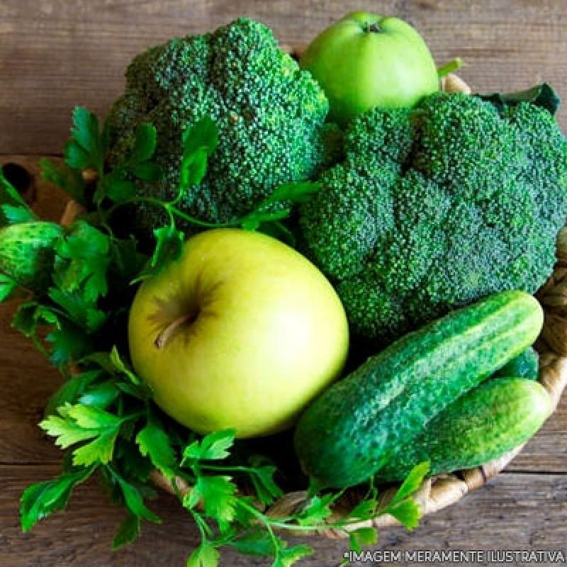 Delivery de Frutas e Verduras Comprar Anália Franco - Salada de Frutas Delivery