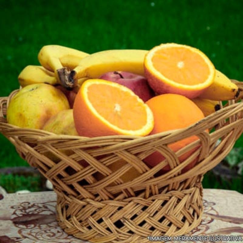 Empresa de Entrega de Frutas em Escritorios Chácara Inglesa - Entrega de Frutas no Trabalho