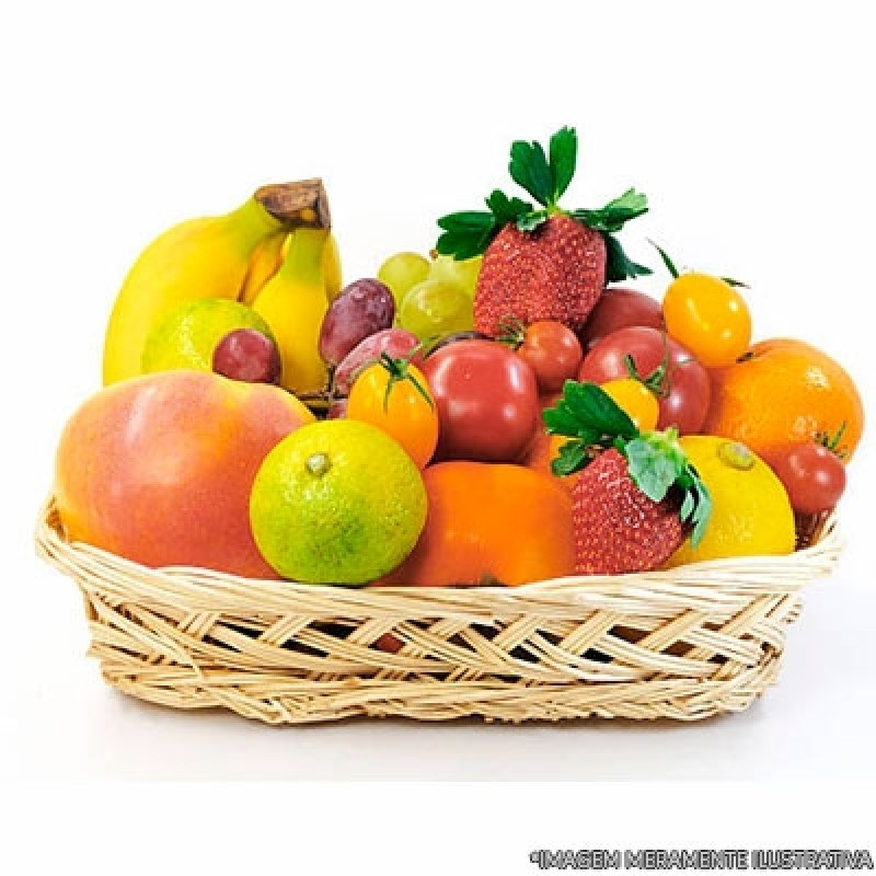Onde Encontrar Frutas a Empresas Francisco Morato - Entrega de Frutas a Empresas