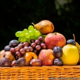 cesta de frutas delivery comprar Jardim Guedala