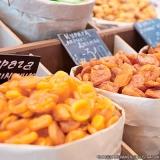 delivery de frutas a empresas Jardim Japão