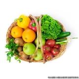 delivery de frutas e verduras Chácara Inglesa