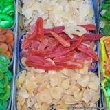 fornecedores frutas secas contato Chácara do Piqueri
